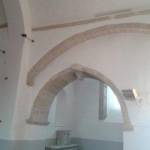 Peinture Eglise Coude - Alex Balazarini